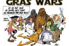 gras wars